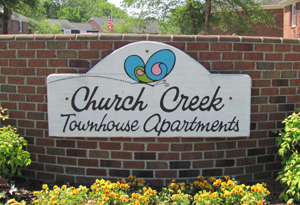 Church Creek Apartments